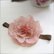 Victoria Flower Beige