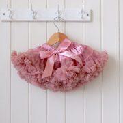 Vintage Rose Infant Tutu