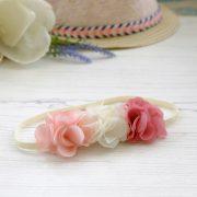 Pink Pastels Trio