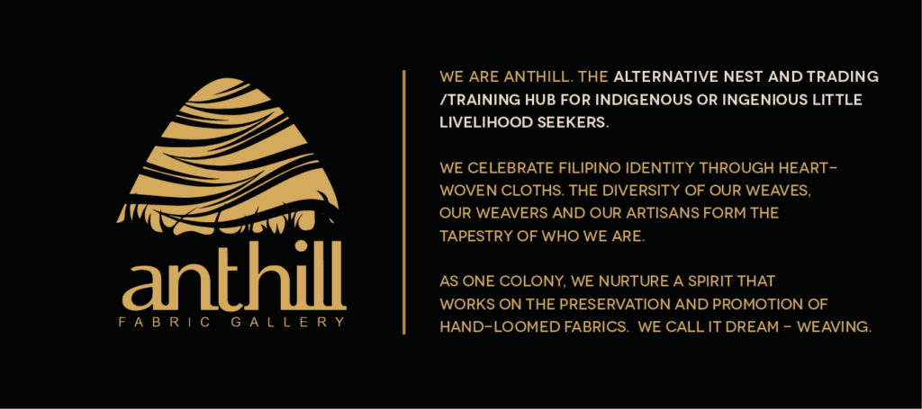 Anthill Fabric Gallery