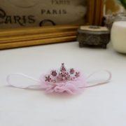 Light Pink Tiara