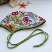 Sun Bonnet - Kiwi Green