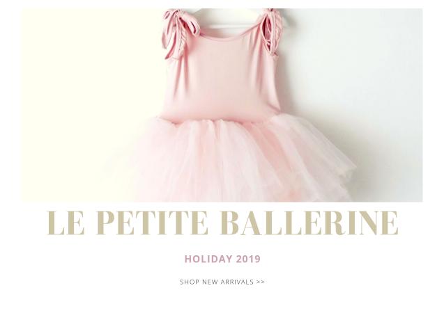 Le Ballerine Dresses